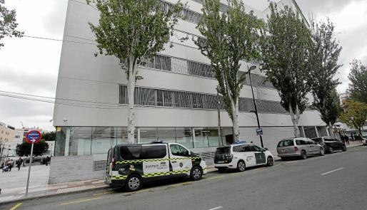 El juicio se celebró en el juzgado de lo Penal número 1 de Ibiza.
