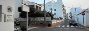 Detenido un joven de 25 años por acuchillar a otro chico en plena calle de Santa Eulària