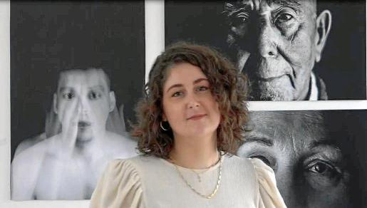 Imagen de la presentación celebrada el martes en el Centro Social de Santa Agnès de Corona.