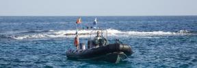 Recuperan un segundo cadáver en aguas del norte de Ibiza