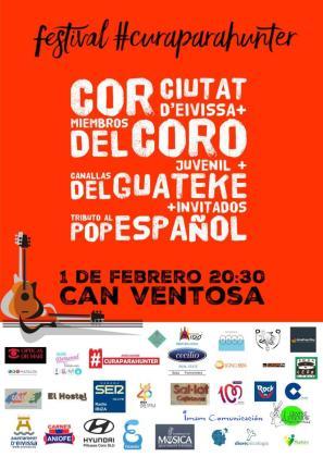 El festival tendrá lugar el 1 de febrero en Can Ventosa