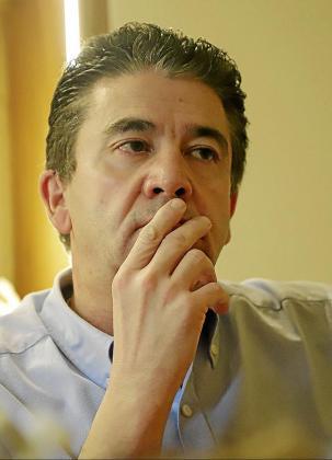 Guillem Cladera, director de Natzaret. Foto: J. MOREY