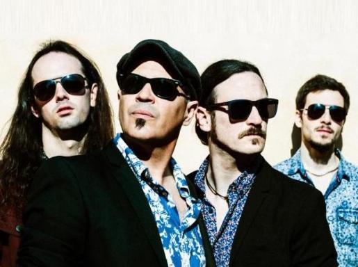 La banda ibicenca Joven Dolores opta a varios premios, entre ellos el de mejor canción