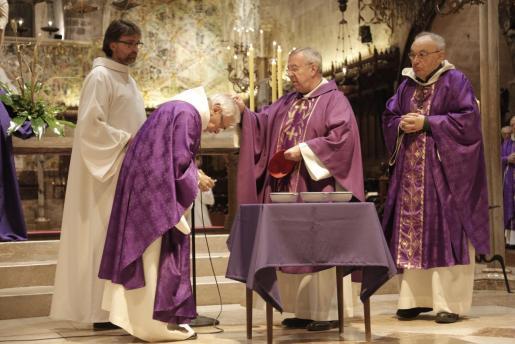 El obispo de Mallorca, Sebastià Taltavull, presidirá la tradicional misa.
