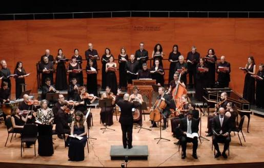 Sexto concierto de la Temporada 2019-2020 de la Fundació Studium Aureum.