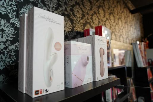 Los modelos robados, (Satisfayer Pro-2) tienen un precio de mercado que ronda los 50 euros.