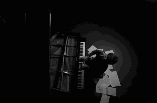 El pianista Néstor Zarzoso Moliner actúa en el Auditori d'Alcúdia.