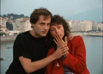 Proyección de la película francesa 'Le rayon vert' en el Teatre Municipal Catalina Valls.