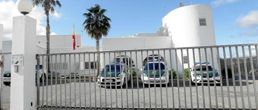El acusado fue detenido por la Guardia Civil de Sant Antoni como presunto autor de un delito de agresión sexual.