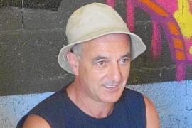 Silverio Marín 'Guisante'