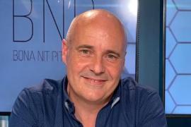 José Luis Benítez