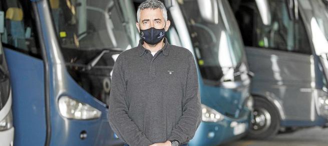«El 99% de las licencias de VTC solicitadas son para especular»
