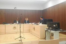 Un hombre se enfrenta a tres años y medio de cárcel por el robo de un reloj de 30.000 €