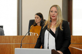 Familias de la 'escoleta' municipal de Ibiza reclaman más personal