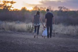 Muchas familias tienen problemas para llegar a fin de mes