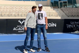 David Ferrer y Nadal