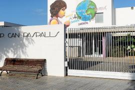 Sant Josep abre diligencias por unas obras sin licencia en Can Raspalls
