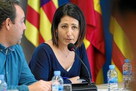 La número dos del PSOE de Sant Antoni también le dimite a 'Agustinet'
