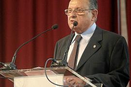 Antonio Sepúlveda Quintana (1934-2020), presidente honorífico de la Asociación de Donantes de Sangre
