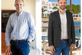 Ramón Roca y Alan Ripoll lucharán por liderar el PSOE de Santa Eulària