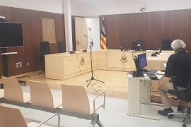 Juzgado por realquilar una casa de Ibiza de la que había sido desahuciado al entrar en prisión