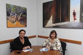 Ferrer reclama que el futuro REB tenga en cuenta la insularidad de Formentera