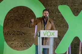 Vox anuncia la celebración de primarias para renovar su dirección