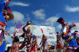 La XVIII Festa Intercultural de Formentera se celebrará el 29 de marzo