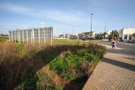 El Consell de Ibiza iniciará antes del verano los expedientes contra las vallas ilegales