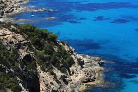 Formentera se promociona en la feria turística BIT de Milán