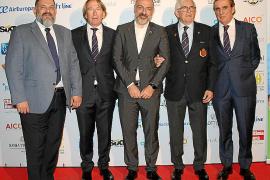 Premios de la Federación Balear de Golf