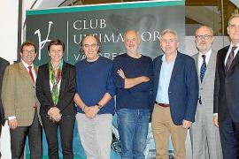 Ética para máquinas' en el Club UH Valores
