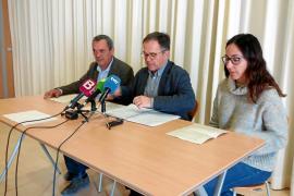 Sant Josep aumenta un 64 por ciento el presupuesto del nuevo contrato de socorrismo