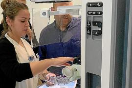 El nuevo mamógrafo de Grupo Policlínica detectará hasta un 65 por ciento más de cánceres invasivos