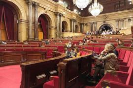 TV3 y Cataluña Radio no emitieron ningún contenido sobre la corrupción de los Pujol
