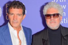 'Dolor y Gloria' de Almodóvar, Antonio Banderas y 'Klaus', aspirantes de los Oscars 2020