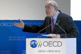 La OCDE dice que España debe cerrar los bancos que no son viables