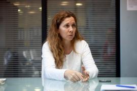 Marisina Marí Cava de Llano: «El caso de los menores prostituidos de Mallorca está pasando en toda España»