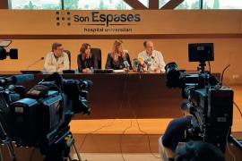 Salut analiza a las personas con las que contactó el británico con coronavirus en Mallorca