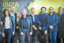 'Fragmentos', 'Oreina' y 'Ángela', los grandes vencedores del IV Ibizacinefest
