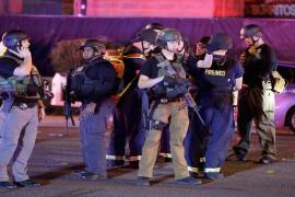 La Policía acudió tras el tiroteo