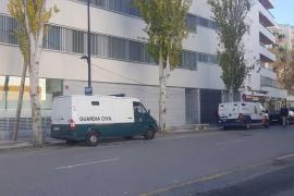 Condenado a un año de prisión por el robo con violencia de un reloj de 50 euros