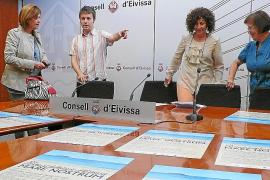 El folclore toma el mando en Eivissa