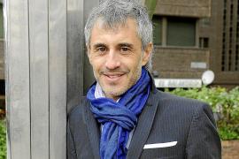 Sergio Dalma en Palma