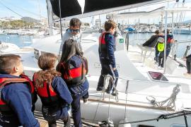 Una semana para disfrutar y aprender en alta mar
