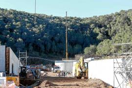 El nuevo trazado de impulsión de la depuradora incrementa su precio en 2,5 millones de euros