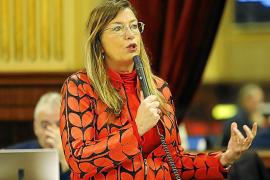 Gómez afirma que hasta junio no había afectados por infecciones postoperatorias en Can Misses