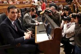 Sánchez dice que Ábalos evitó una crisis diplomática