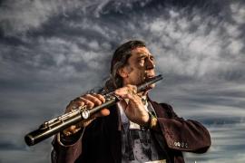 Jorge Pardo grabará su nuevo disco en el concierto de Es Gremi