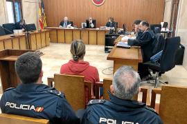 Dos años de prisión para el hombre que robó 19.500 € a un amigo que estaba en coma